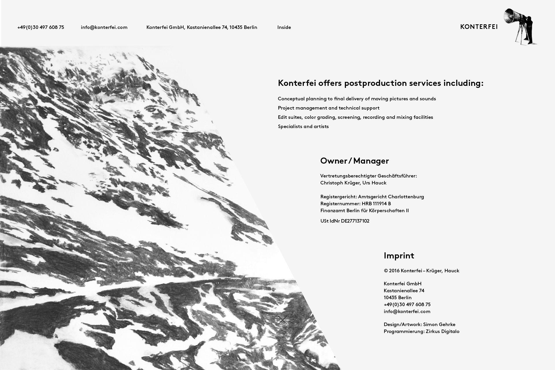 Konterfei Website 05