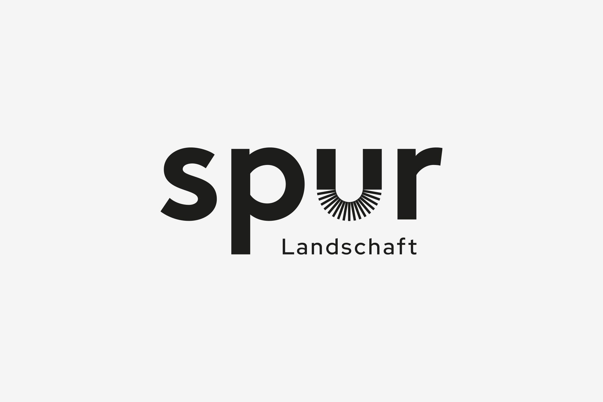 Spur Logo Black